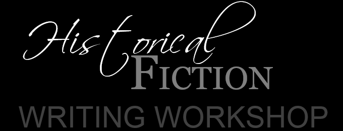 Historical Fiction Writing Workshop