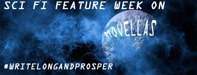 The Science Fiction Feature Week Competition Winners!