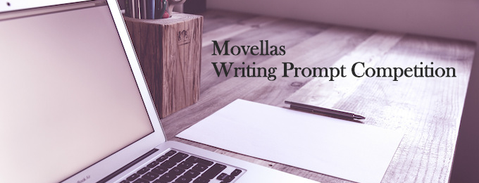 Writing Prompt Competition