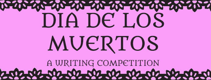 Winners of The Dia de Los Muertos Competition Announced!