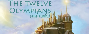The Twelve Olympians (and Hades)