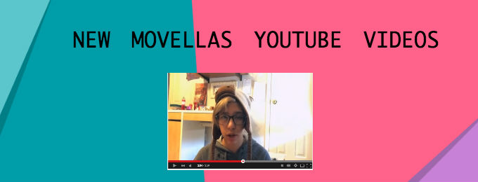 New Movellas Youtube Videos
