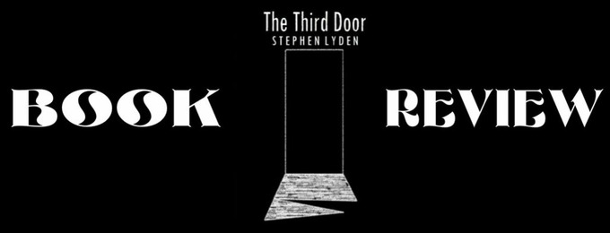 Book Review: The Third Door...