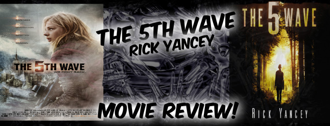 The 5th Wave: A Movie Review