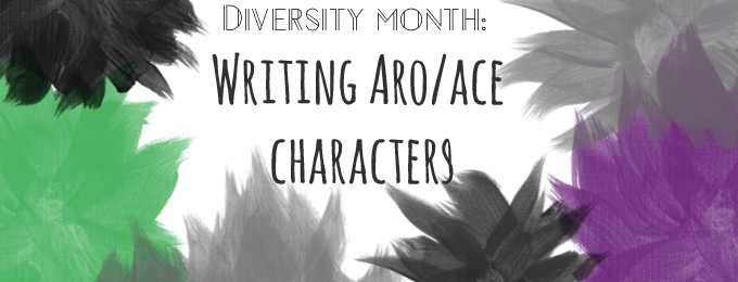 Writing Aro/Ace Characters