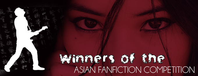 Winners of the Asian Fanfiction Competition!
