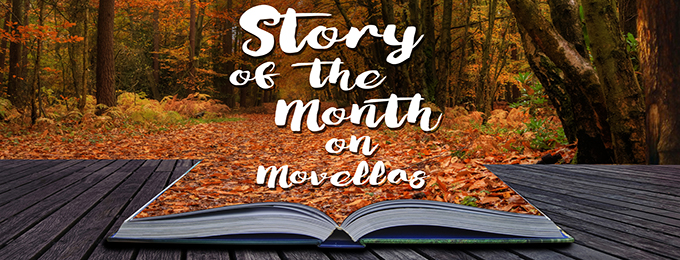 Story of the Month: October