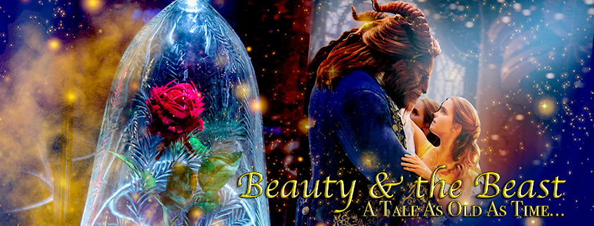 Beauty and the Beast Competition