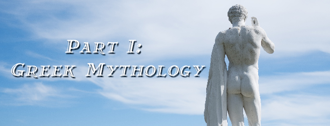 Mythology Part I: I am No Hero