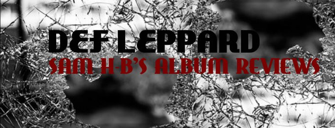 Album Review of Def Leppard!