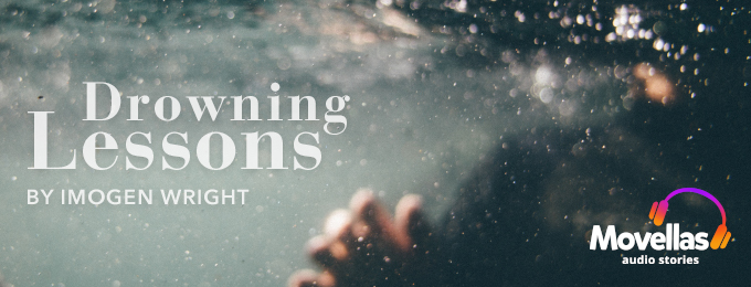 New Audio Story Released: Drowning Lessons