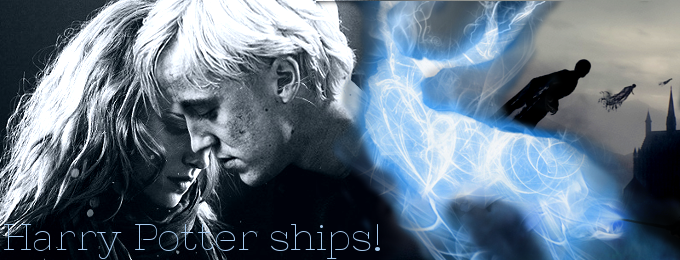 5 Harry Potter Ships We Want to Read More Of