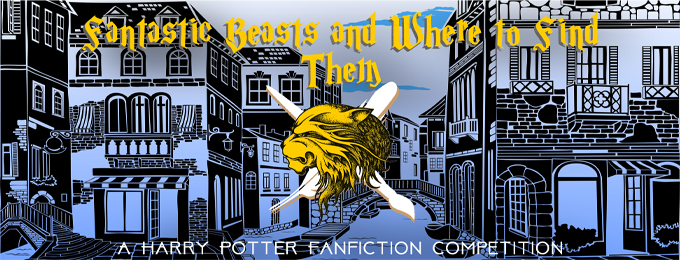 Fantastic Beasts and Where to Find Them: A Harry Potter Fanfiction Competition