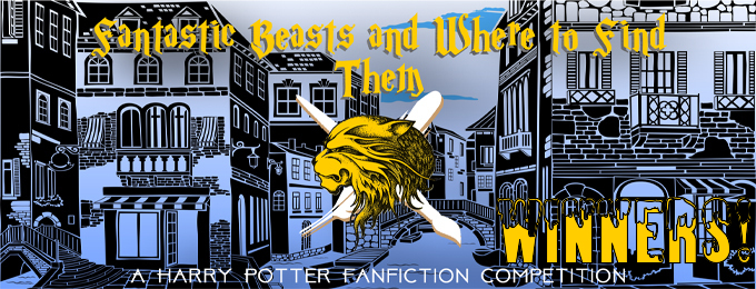 Winners of the Fantastic Beasts Fanfiction Competition