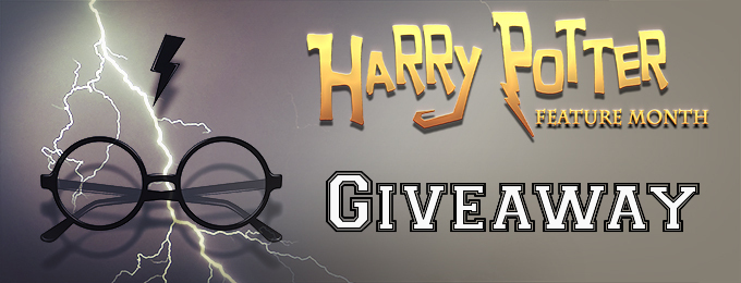 Harry Potter Giveaway: Guess the Quote!
