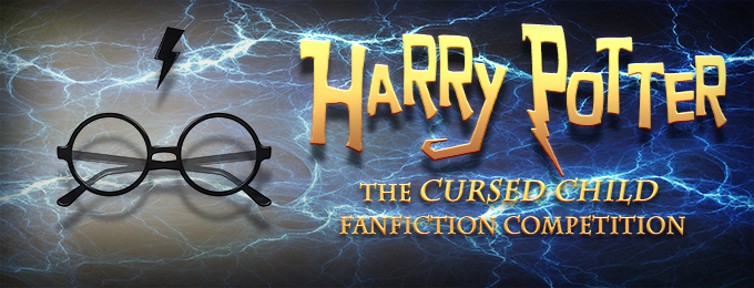 Harry Potter and The Cursed Child Fanfiction Competition!