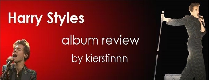 Harry Styles' New Album: A Review