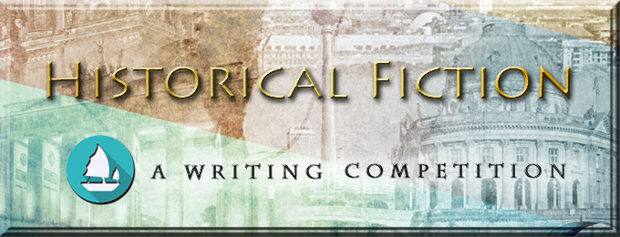 Historical Fiction Writing Competition
