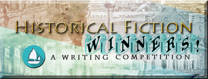 Winners of the Historical Fiction Competition