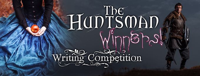 Winners of The Huntsman Writing Competition