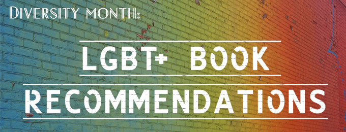 LGBT+ Book Recommendations
