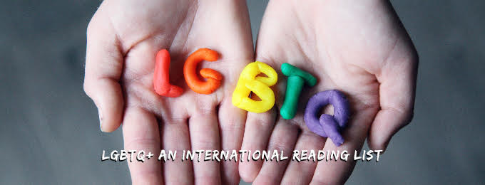 LGBTQ+ An International Reading List