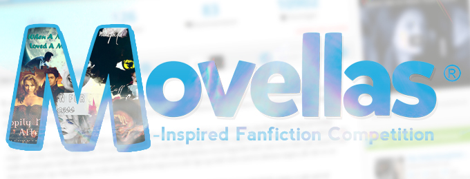 Winners of the Movellas-Inspired Fanfiction Competition!