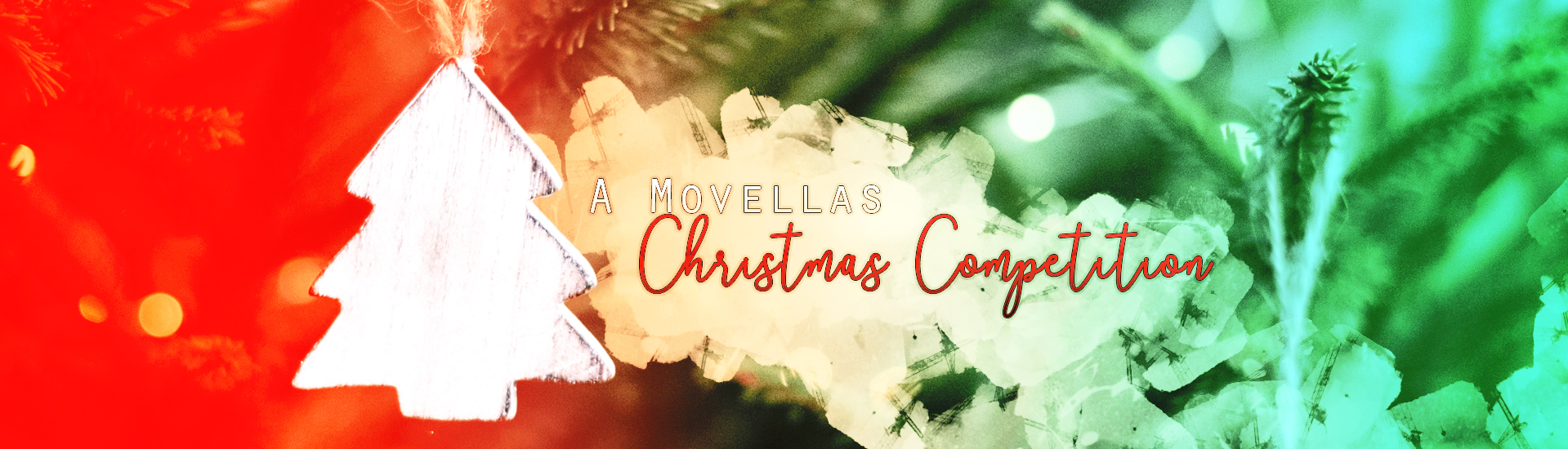 A Movellas Christmas Competition!