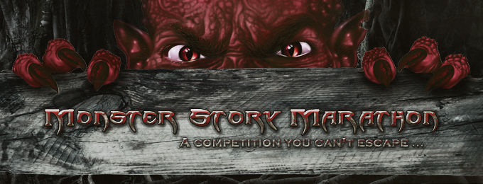 Monster Story Marathon!