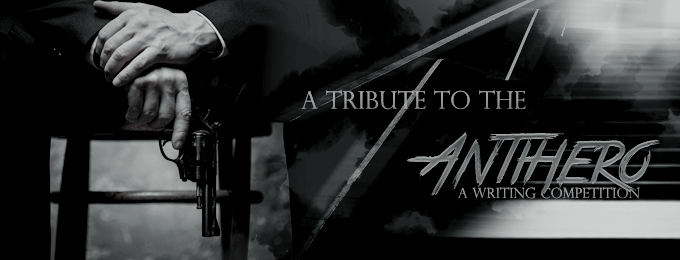 A Tribute to the Antihero: A Writing Competition