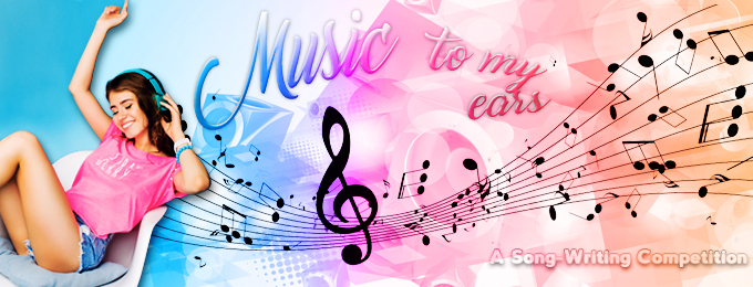 Music to My Ears: A Song-Writing Competition