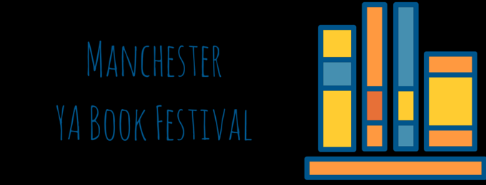 The Manchester YA Book Festival!