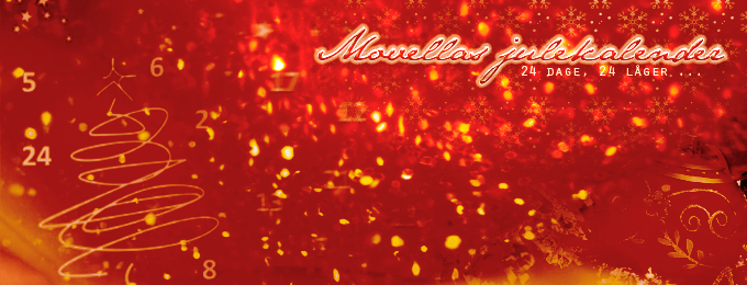 Movellas julekalender: 22. December