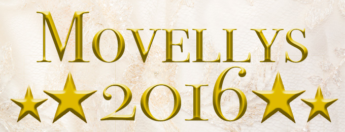 Movellys 2016 Winners!