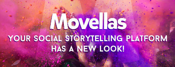 New Design on Movellas