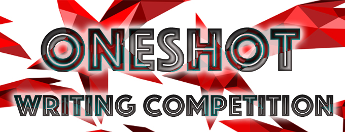 Oneshot Writing Competition!