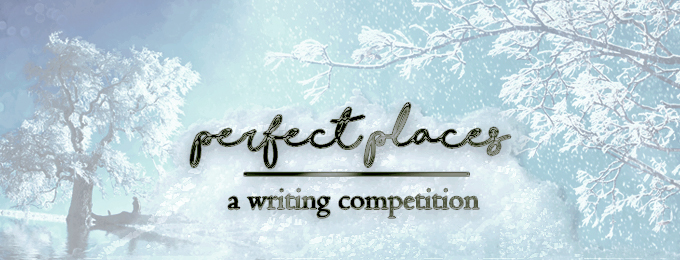 Perfect Places: A Writing Competition