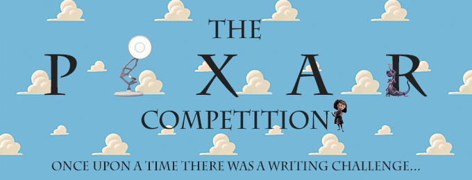The PIXAR Competition