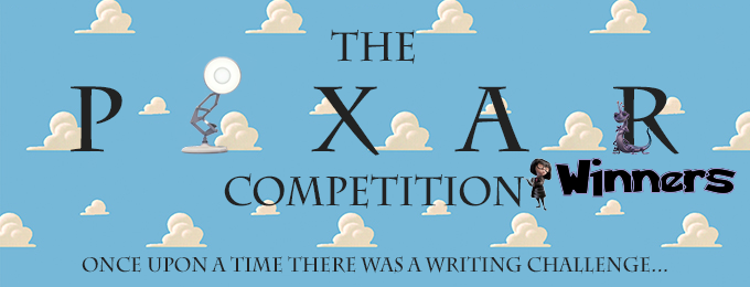 Announcing Our Winners of the Pixar Competition!