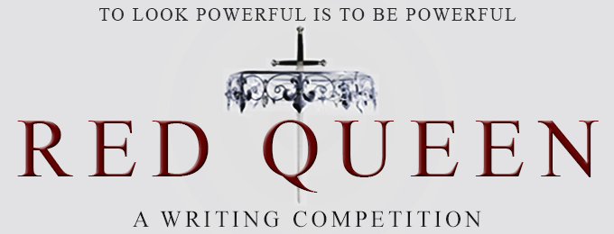 The Red Queen Writing Competition