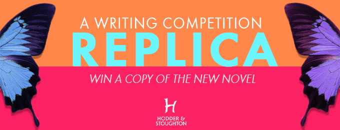 Replica: A Writing Competition
