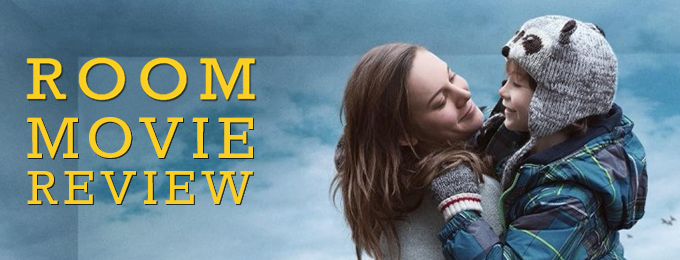 Room: The Movie Review!
