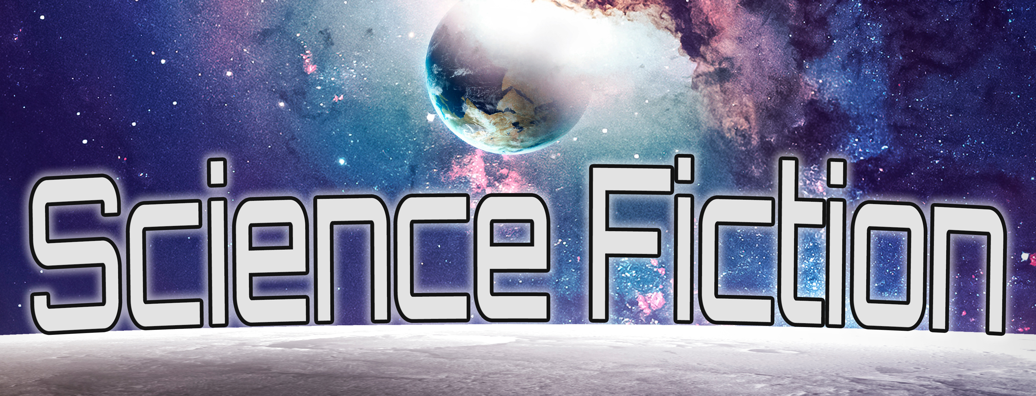 Science Fiction!