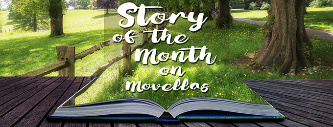 June's Story of the Month
