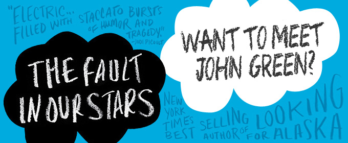 John Green: The Winners