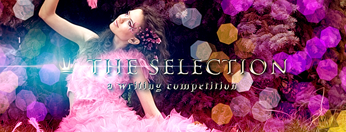 The Selection: A Writing Competition