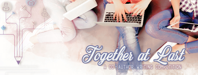 Together at Last: Co-Author Writing Competition!