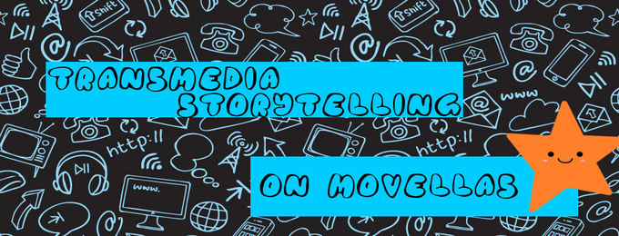 Transmedia Storytelling on Movellas