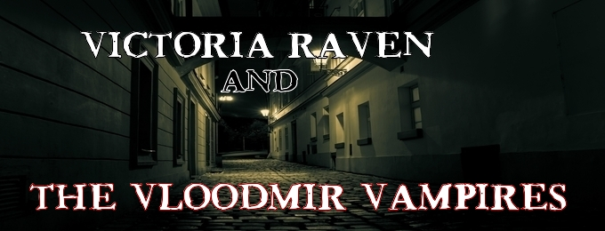 A Dark Audio Story to Listen to: The Vloodmir Vampires