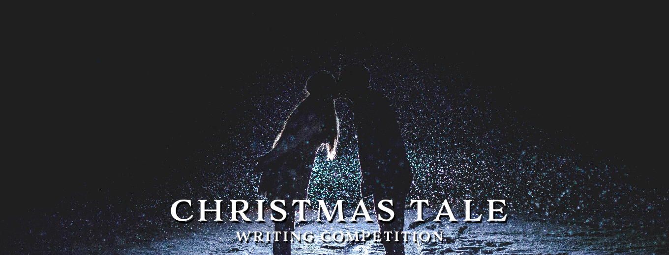 A Christmas Writing Competition